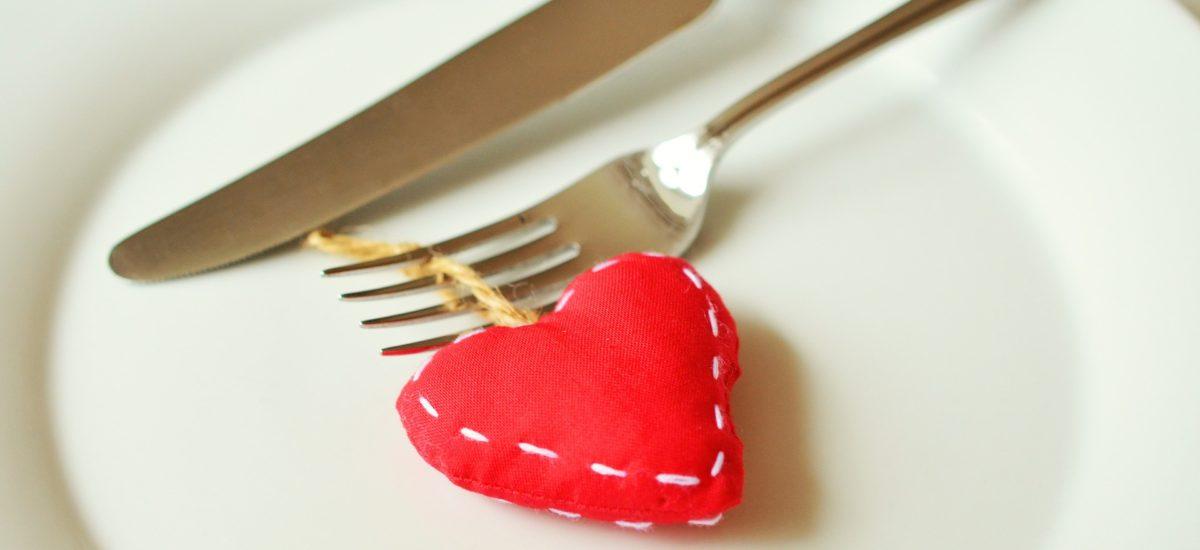 dragoste la prima degustare